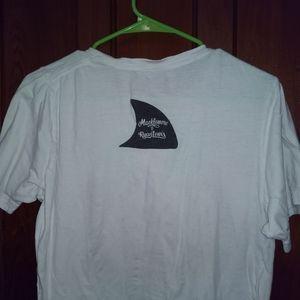 Shark Face Gang Shirts - MACKLEMORE & RYAN LEWIS T-SHIRT 👕 SHARK FACE GANG